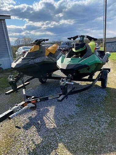 Sea-Doo Spark 2 UP, PWC, for sale - $17,550