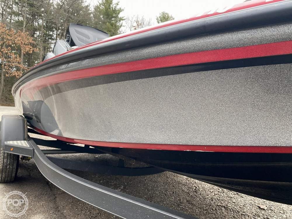 2017 Nitro boat for sale, model of the boat is Z19 & Image # 15 of 40