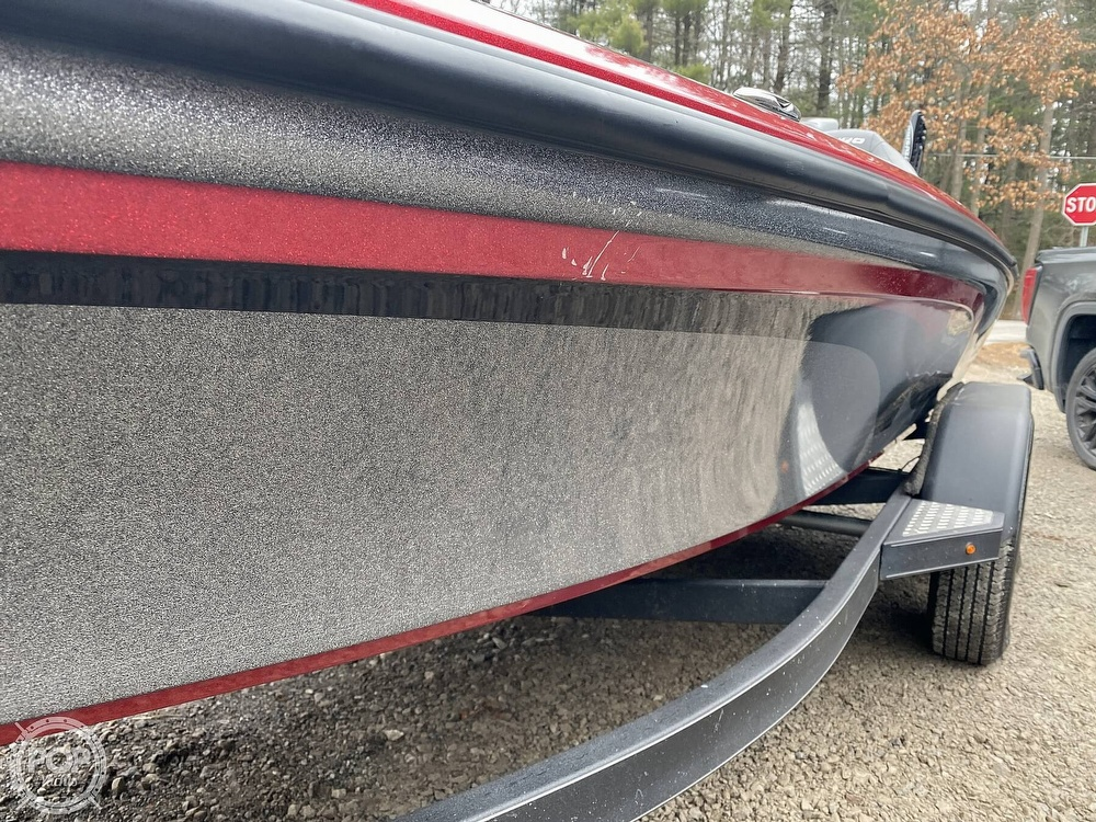 2017 Nitro boat for sale, model of the boat is Z19 & Image # 22 of 40