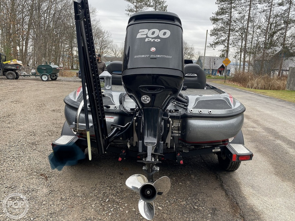 2017 Nitro boat for sale, model of the boat is Z19 & Image # 6 of 40