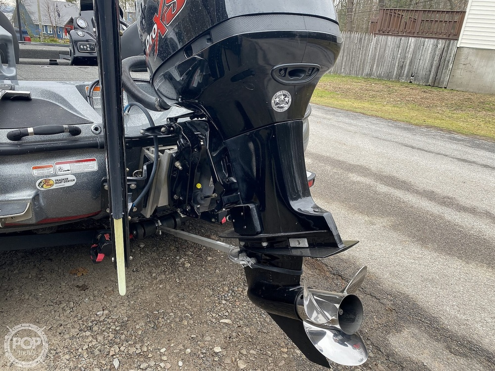 2017 Nitro boat for sale, model of the boat is Z19 & Image # 27 of 40
