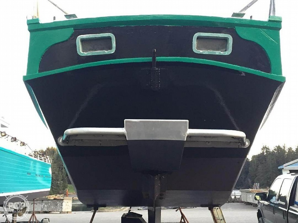 2003 Homebuilt boat for sale, model of the boat is Fun Sway & Image # 11 of 40