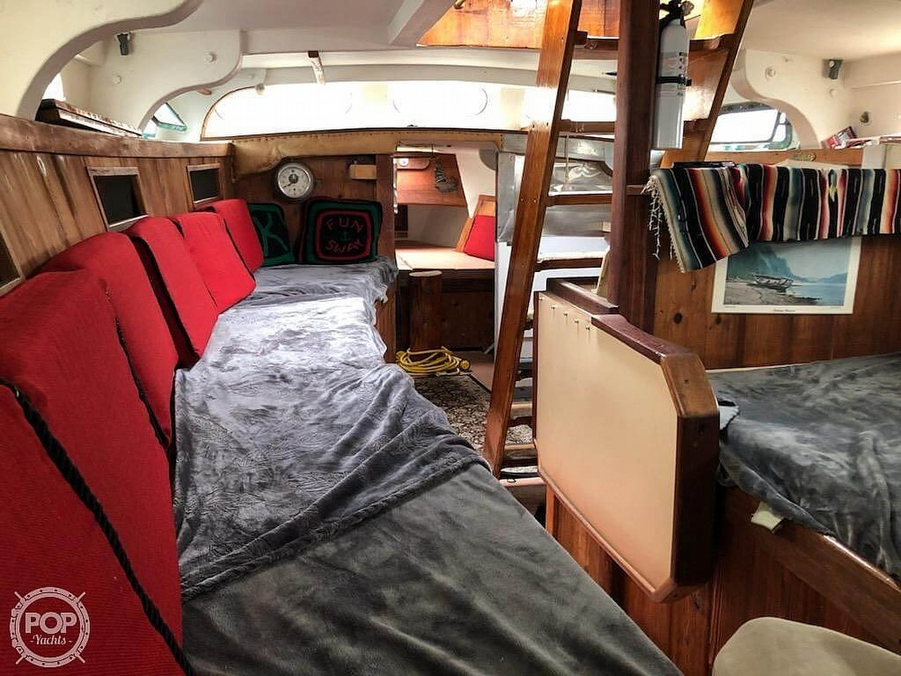 2003 Homebuilt boat for sale, model of the boat is Fun Sway & Image # 37 of 40