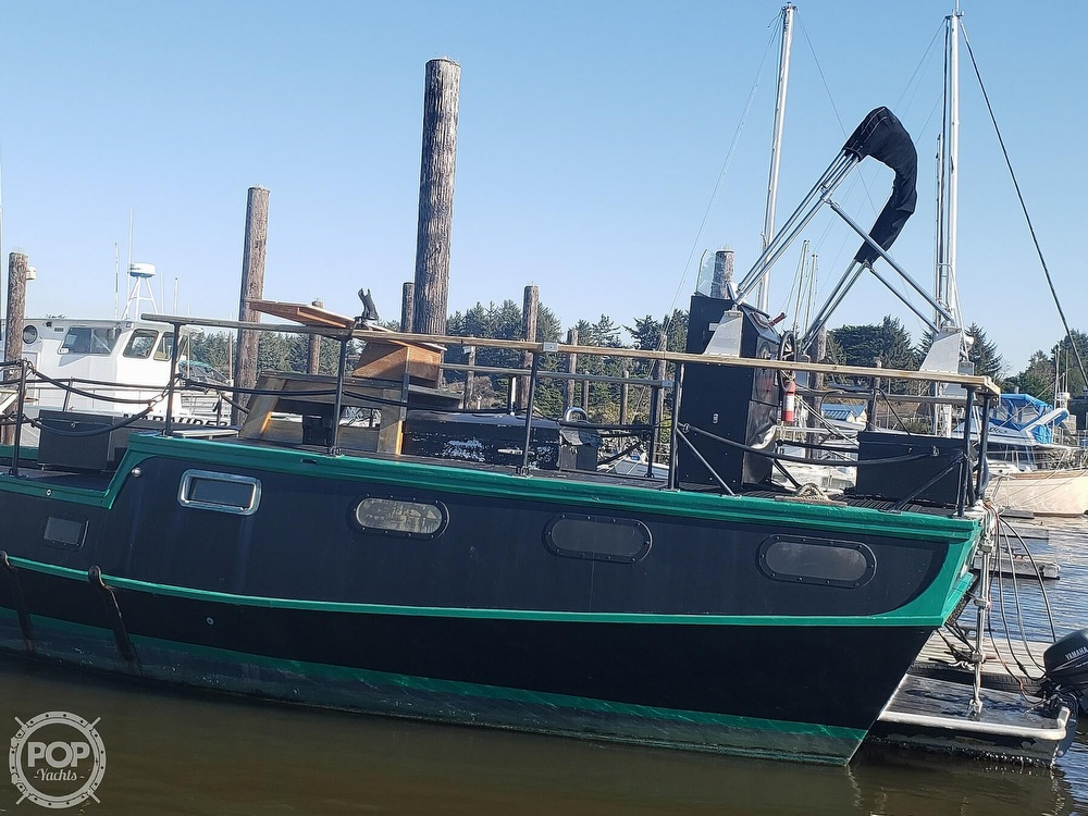2003 Homebuilt boat for sale, model of the boat is Fun Sway & Image # 15 of 40