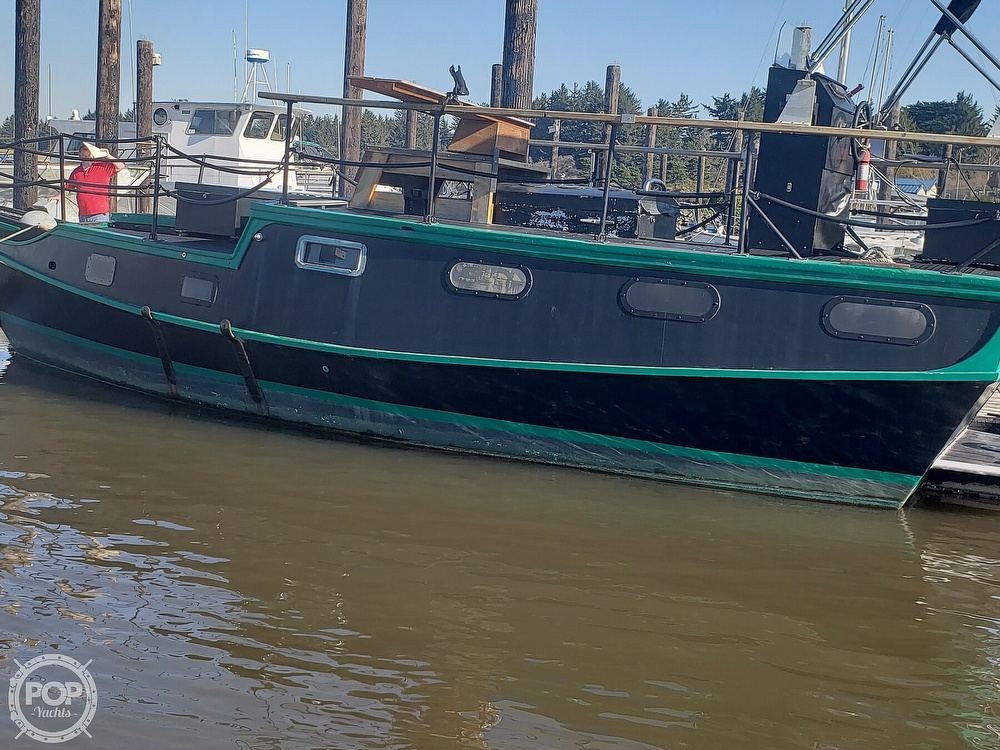 2003 Homebuilt boat for sale, model of the boat is Fun Sway & Image # 16 of 40