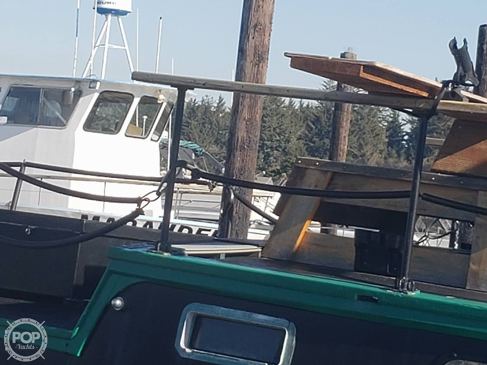 2003 Homebuilt boat for sale, model of the boat is Fun Sway & Image # 22 of 40