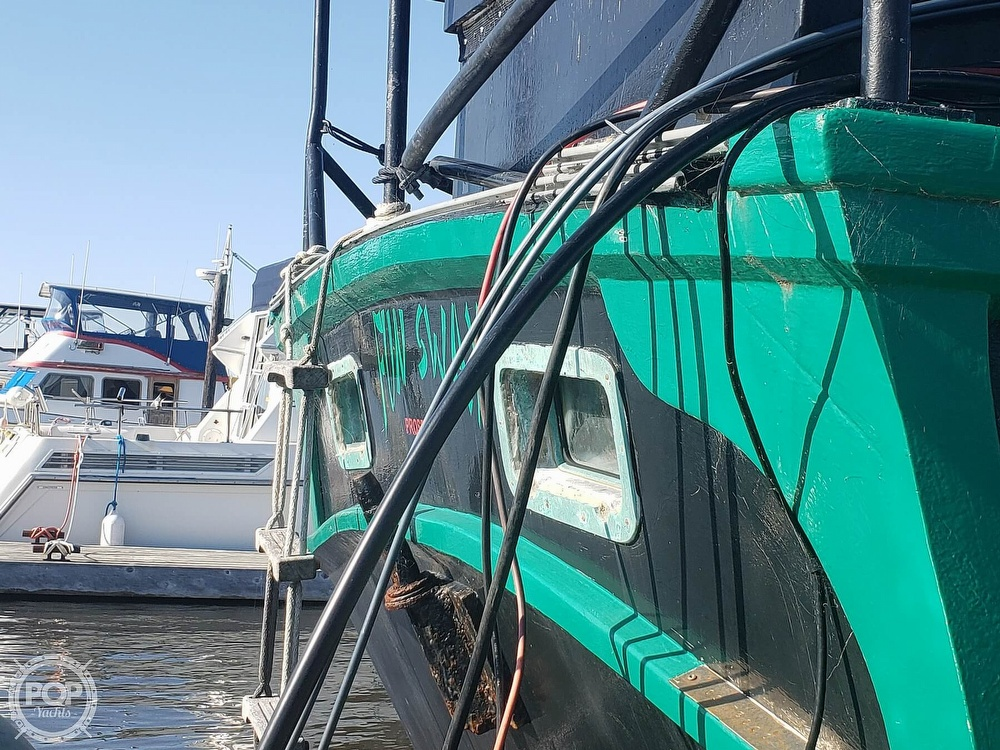 2003 Homebuilt boat for sale, model of the boat is Fun Sway & Image # 23 of 40