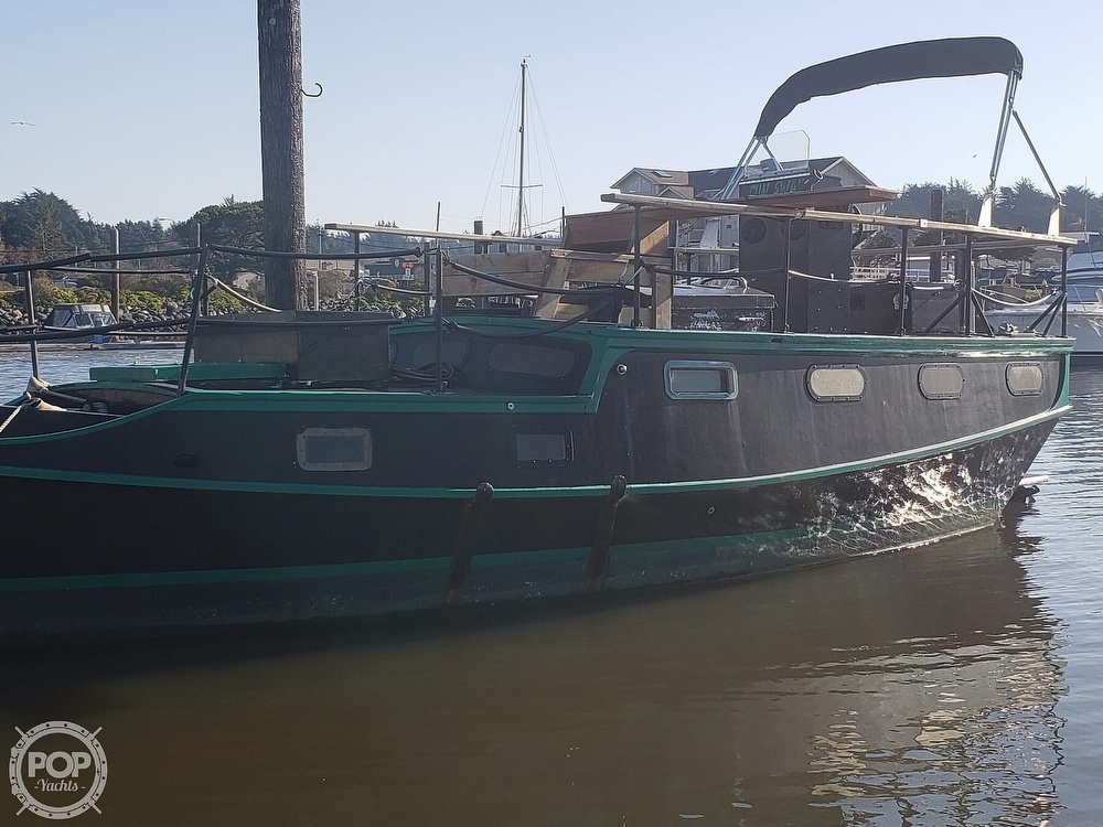 2003 Homebuilt boat for sale, model of the boat is Fun Sway & Image # 24 of 40