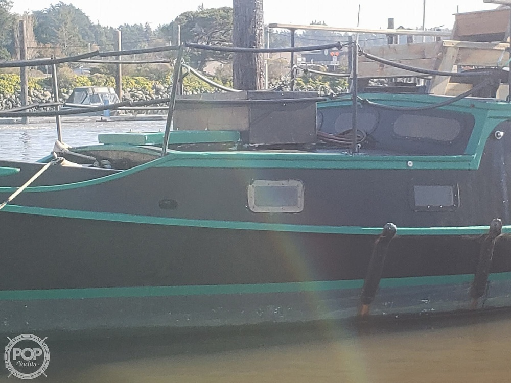 2003 Homebuilt boat for sale, model of the boat is Fun Sway & Image # 21 of 40