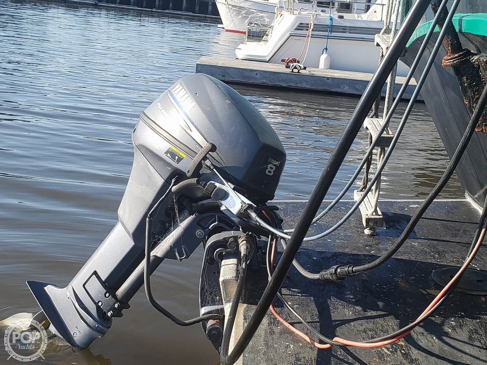 2003 Homebuilt boat for sale, model of the boat is Fun Sway & Image # 26 of 40