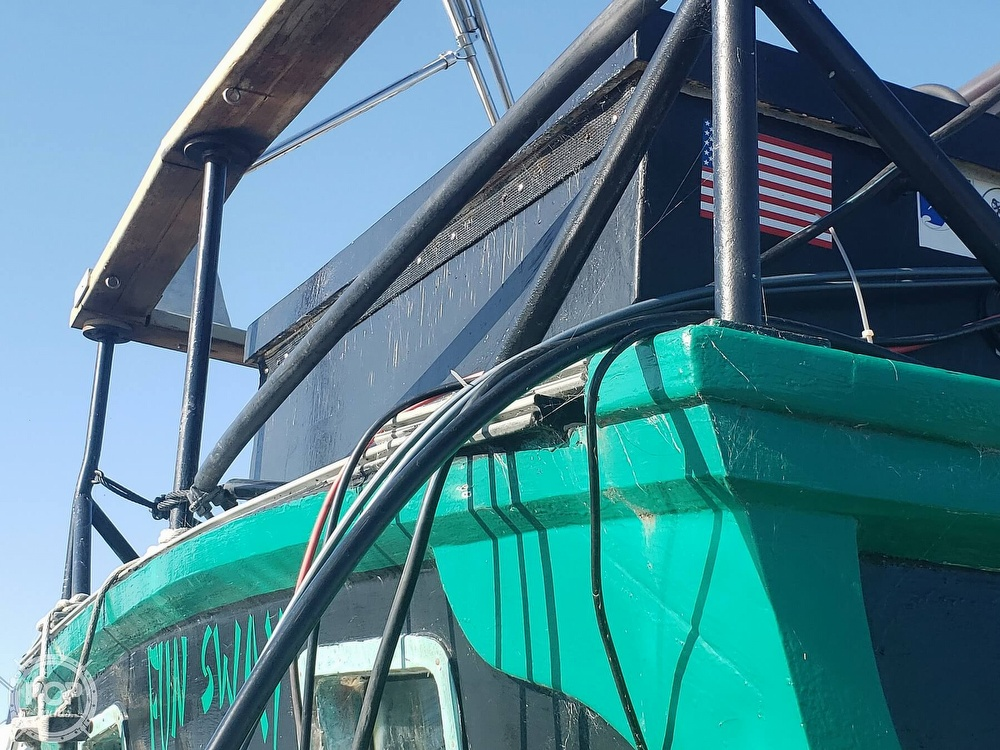 2003 Homebuilt boat for sale, model of the boat is Fun Sway & Image # 32 of 40
