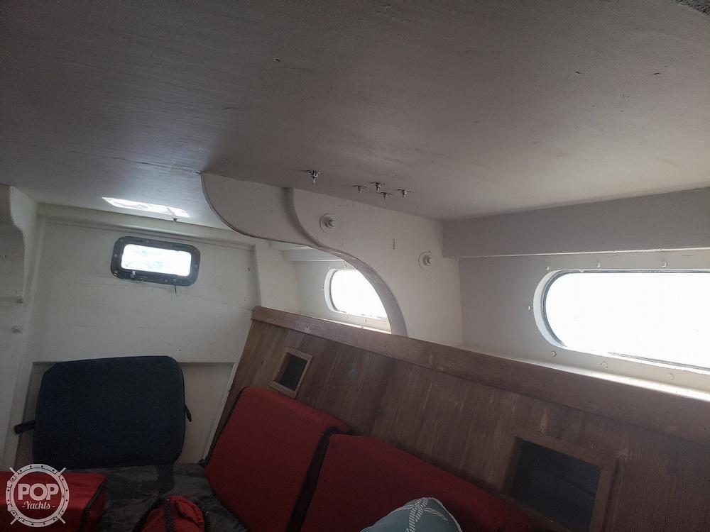 2003 Homebuilt boat for sale, model of the boat is Fun Sway & Image # 38 of 40