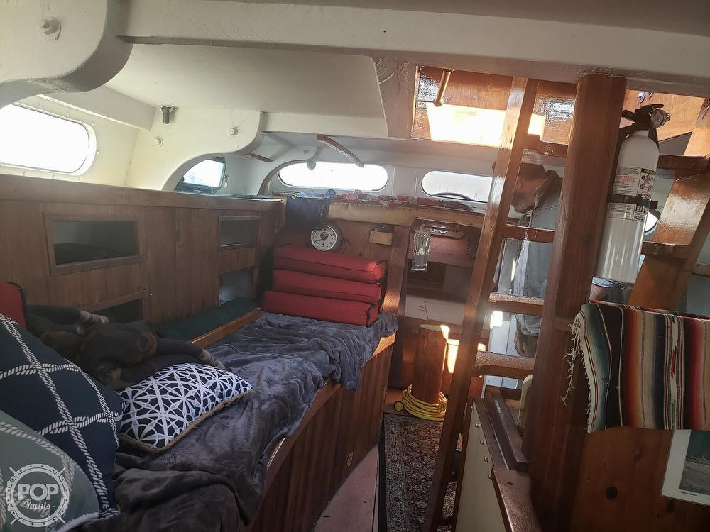 2003 Homebuilt boat for sale, model of the boat is Fun Sway & Image # 39 of 40