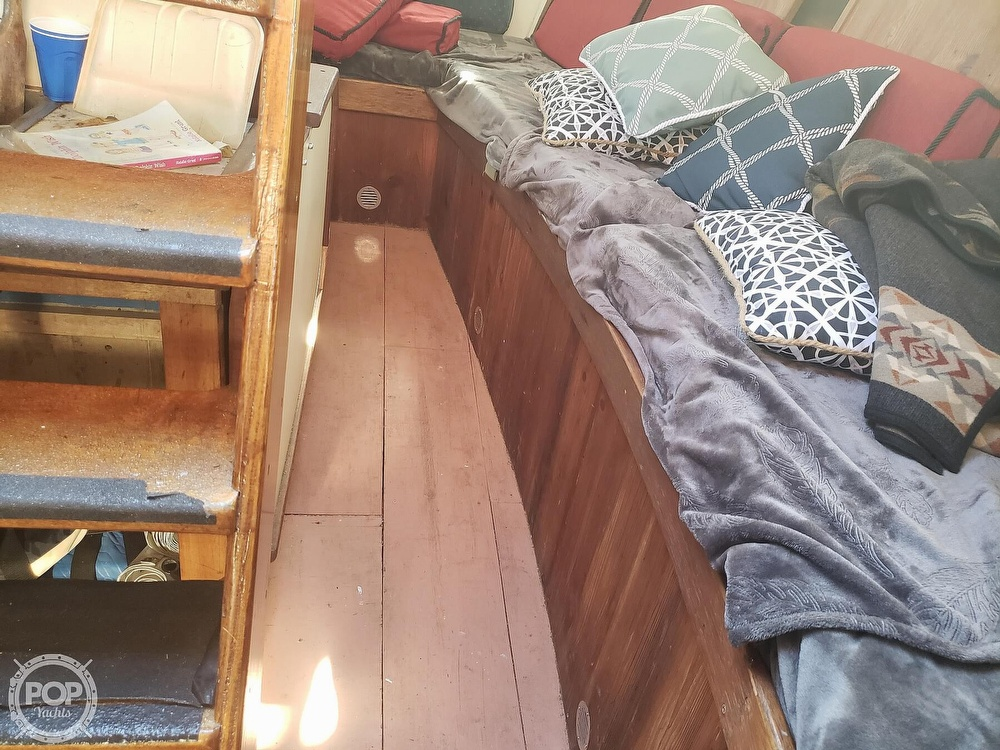 2003 Homebuilt boat for sale, model of the boat is Fun Sway & Image # 40 of 40