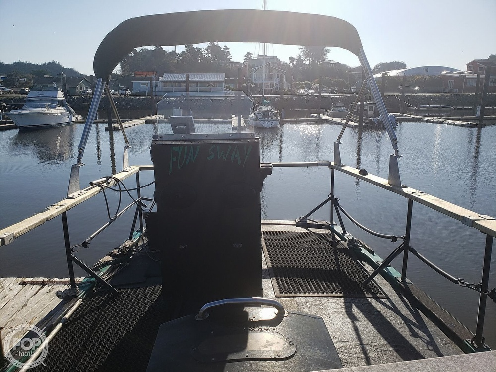 2003 Homebuilt boat for sale, model of the boat is Fun Sway & Image # 8 of 40