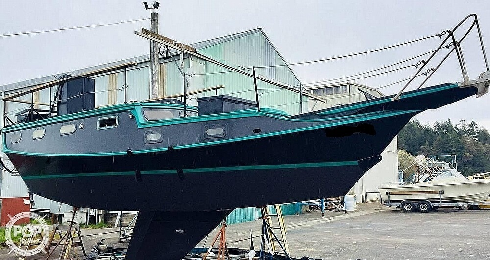 2003 Homebuilt boat for sale, model of the boat is Fun Sway & Image # 3 of 40
