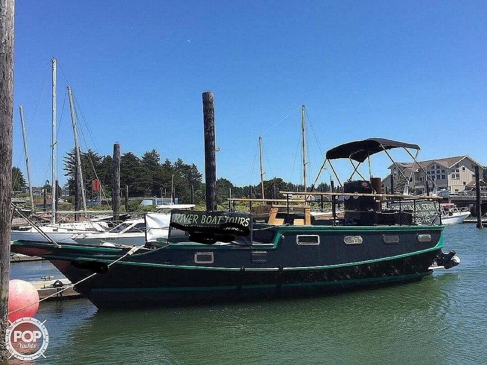 2003 Homebuilt boat for sale, model of the boat is Fun Sway & Image # 4 of 40