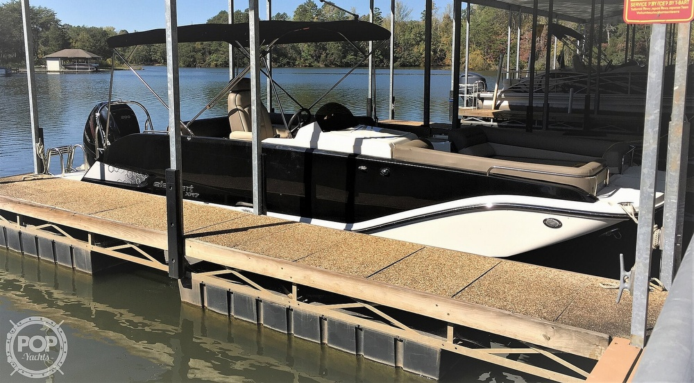 2016 Bayliner boat for sale, model of the boat is Element XR7 & Image # 4 of 40