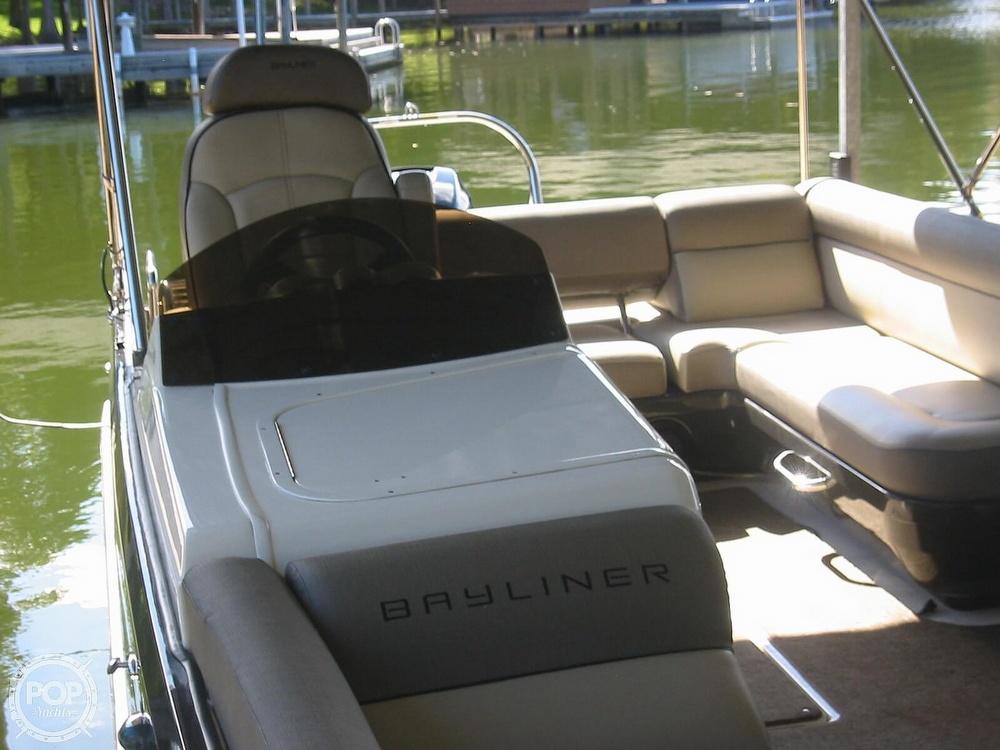 2016 Bayliner boat for sale, model of the boat is Element XR7 & Image # 8 of 40