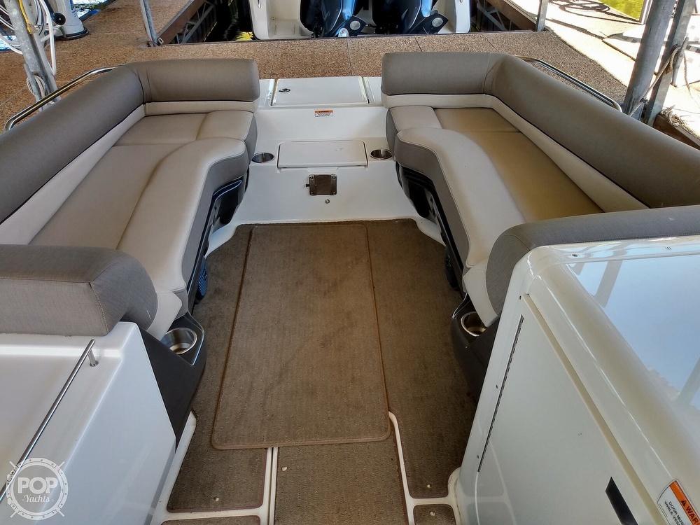 2016 Bayliner boat for sale, model of the boat is Element XR7 & Image # 13 of 40