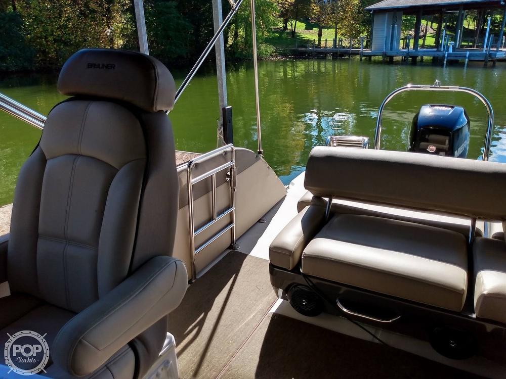 2016 Bayliner boat for sale, model of the boat is Element XR7 & Image # 16 of 40