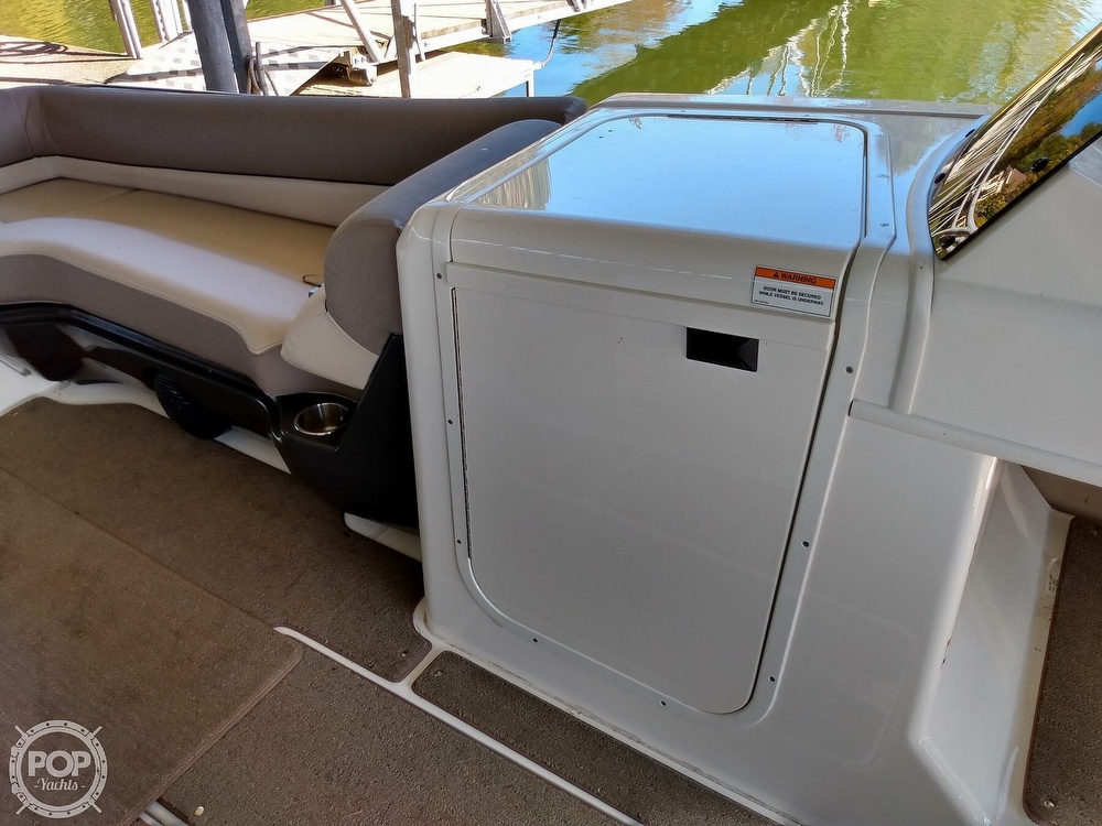 2016 Bayliner boat for sale, model of the boat is Element XR7 & Image # 21 of 40