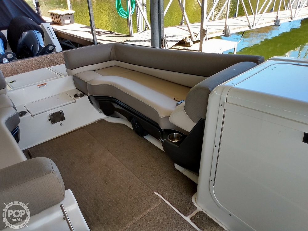 2016 Bayliner boat for sale, model of the boat is Element XR7 & Image # 22 of 40