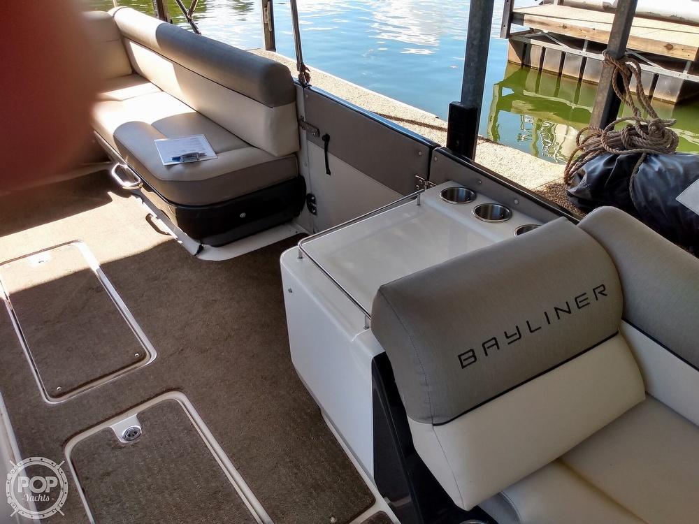2016 Bayliner boat for sale, model of the boat is Element XR7 & Image # 33 of 40