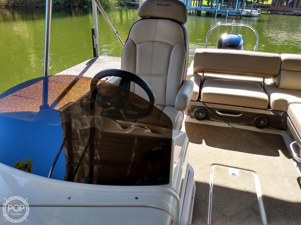 2016 Bayliner boat for sale, model of the boat is Element XR7 & Image # 34 of 40