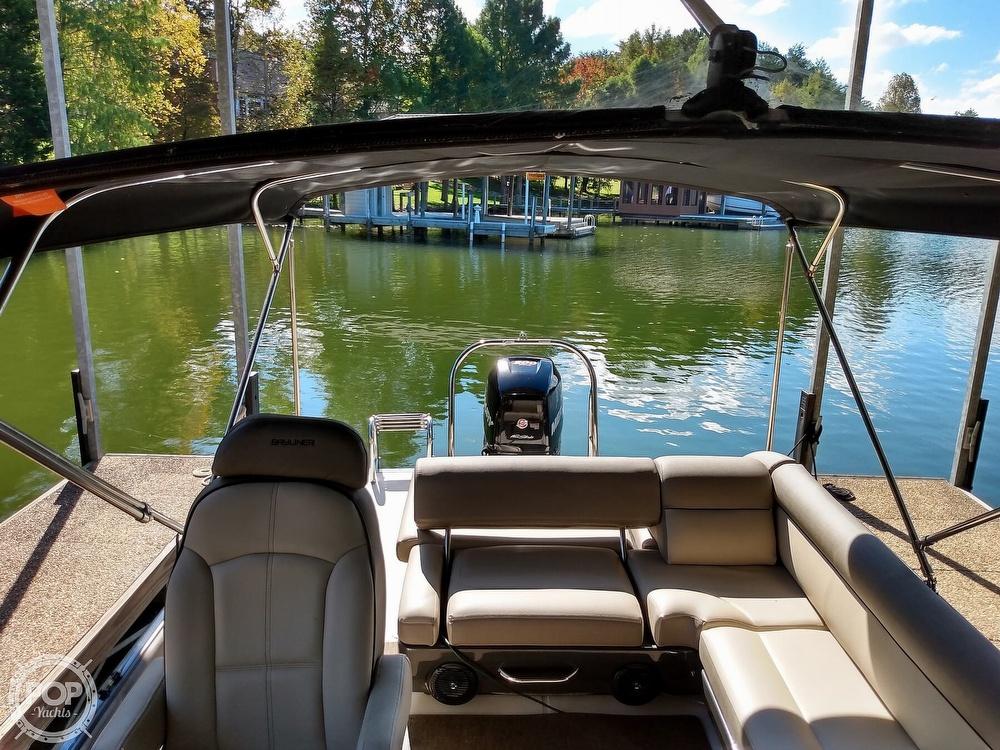 2016 Bayliner boat for sale, model of the boat is Element XR7 & Image # 35 of 40