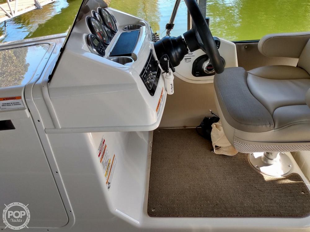 2016 Bayliner boat for sale, model of the boat is Element XR7 & Image # 39 of 40