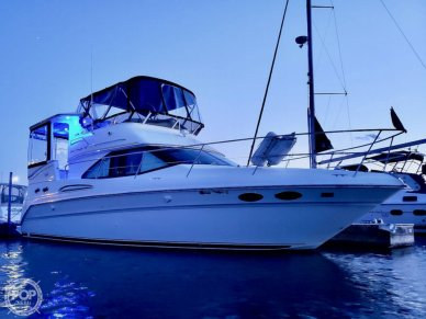 Sea Ray 370 AC, 370, for sale - $123,000