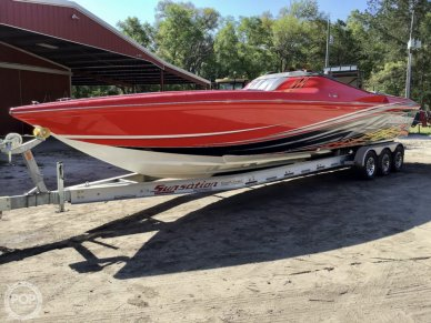 Sunsation 36 SSR, 36, for sale - $312,000