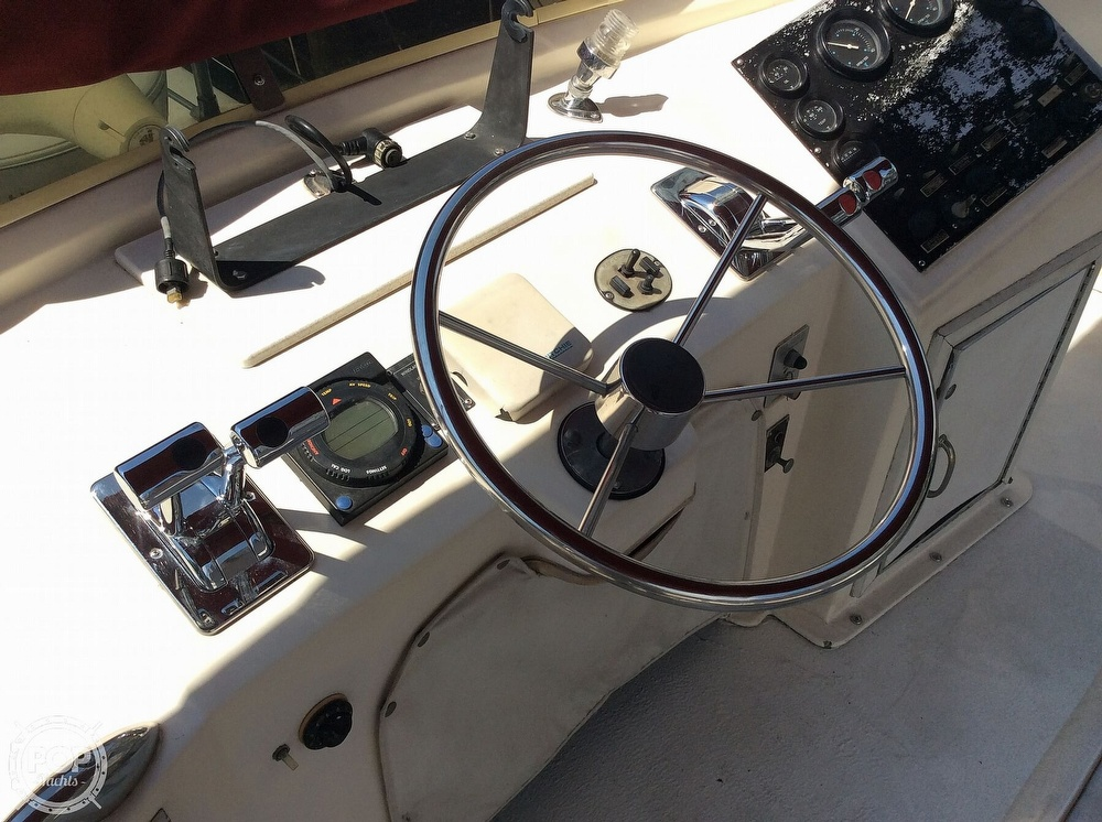 1978 Pacemaker boat for sale, model of the boat is 46 Motoryacht & Image # 5 of 40
