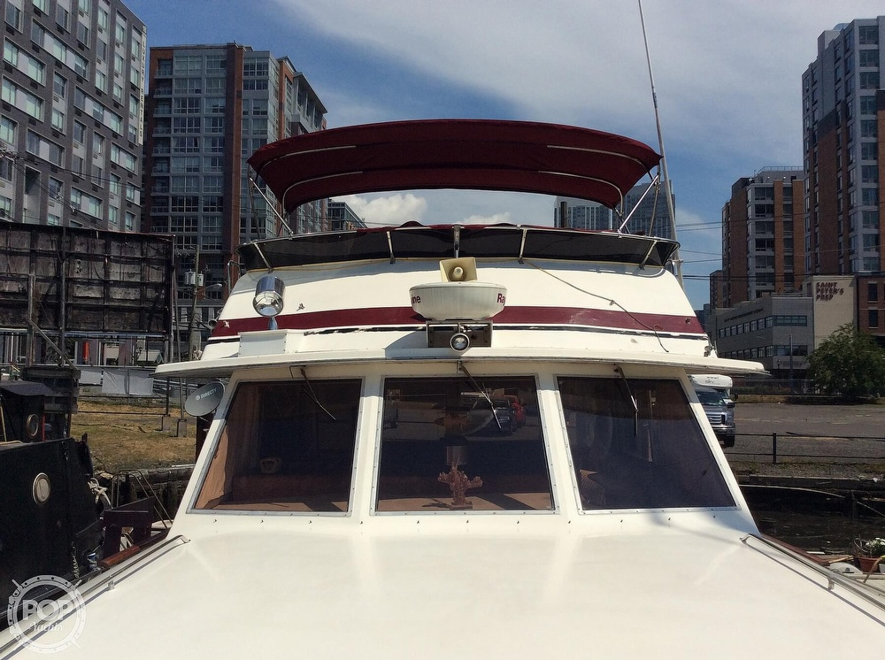 1978 Pacemaker boat for sale, model of the boat is 46 Motoryacht & Image # 35 of 40