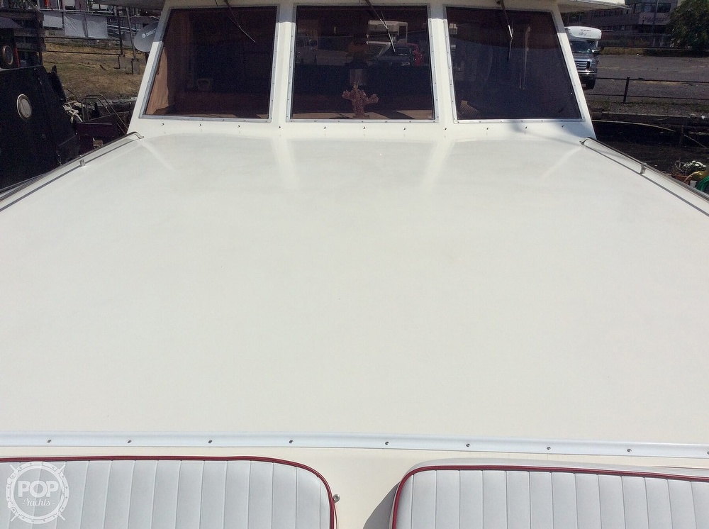 1978 Pacemaker boat for sale, model of the boat is 46 Motoryacht & Image # 36 of 40