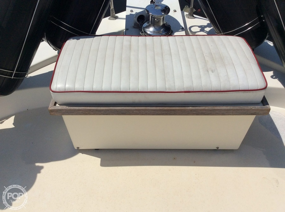 1978 Pacemaker boat for sale, model of the boat is 46 Motoryacht & Image # 37 of 40