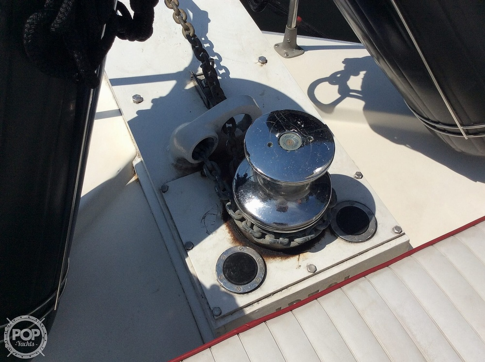 1978 Pacemaker boat for sale, model of the boat is 46 Motoryacht & Image # 38 of 40