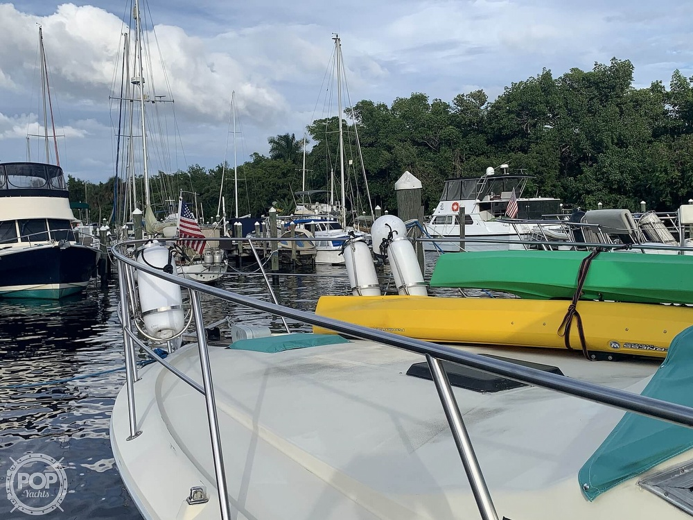 1983 Sea Ray boat for sale, model of the boat is 355 Aft Cabin & Image # 11 of 40