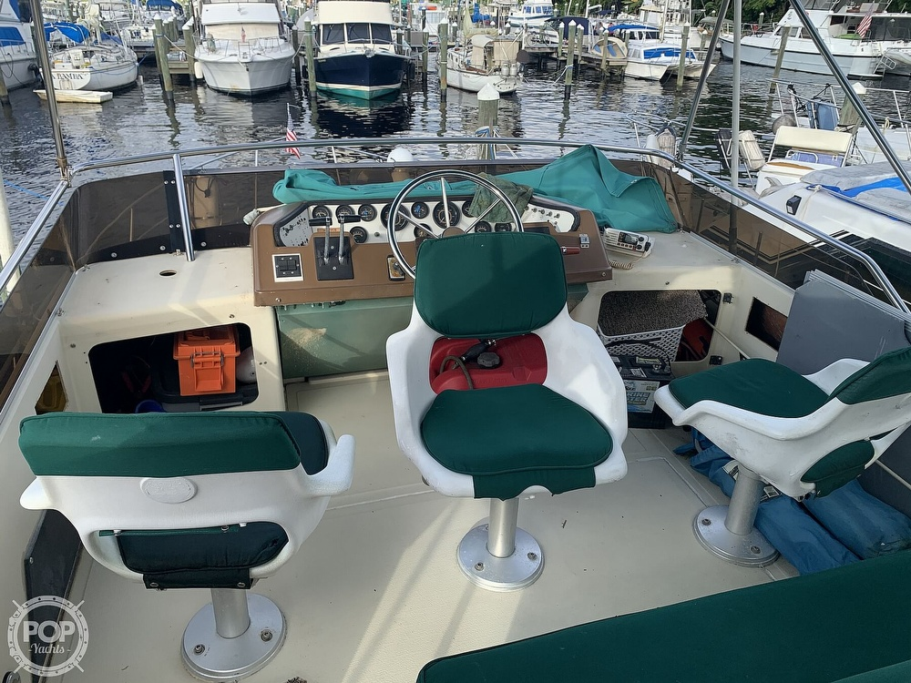 1983 Sea Ray boat for sale, model of the boat is 355 Aft Cabin & Image # 3 of 40