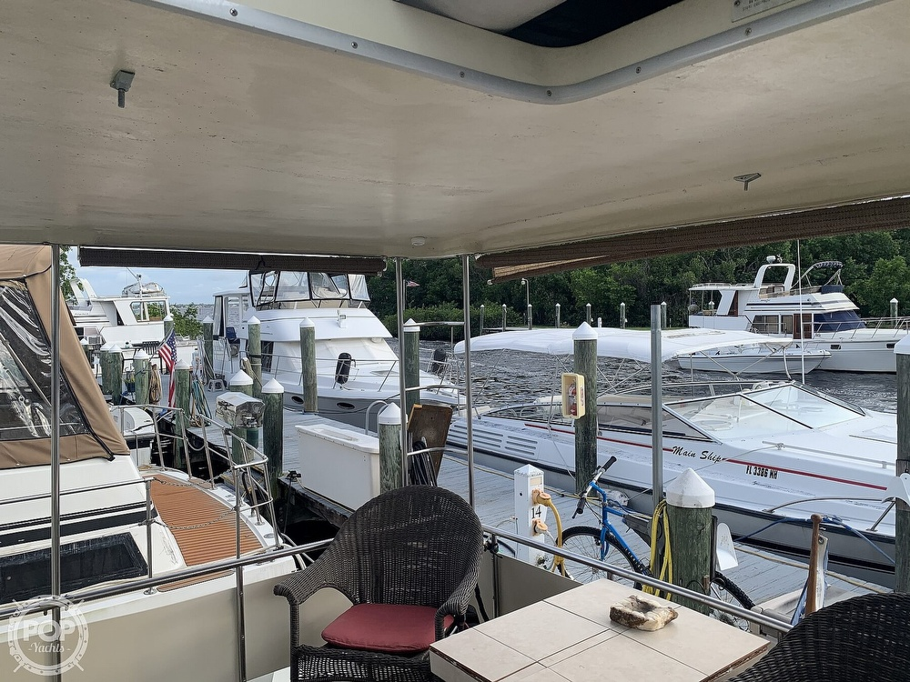 1983 Sea Ray boat for sale, model of the boat is 355 Aft Cabin & Image # 34 of 40