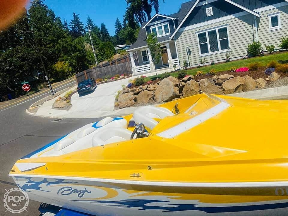 2005 Baja boat for sale, model of the boat is Outlaw & Image # 36 of 40