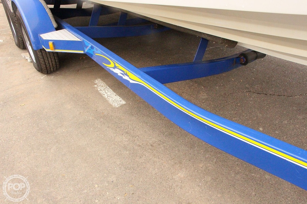 2005 Baja boat for sale, model of the boat is Outlaw & Image # 16 of 40