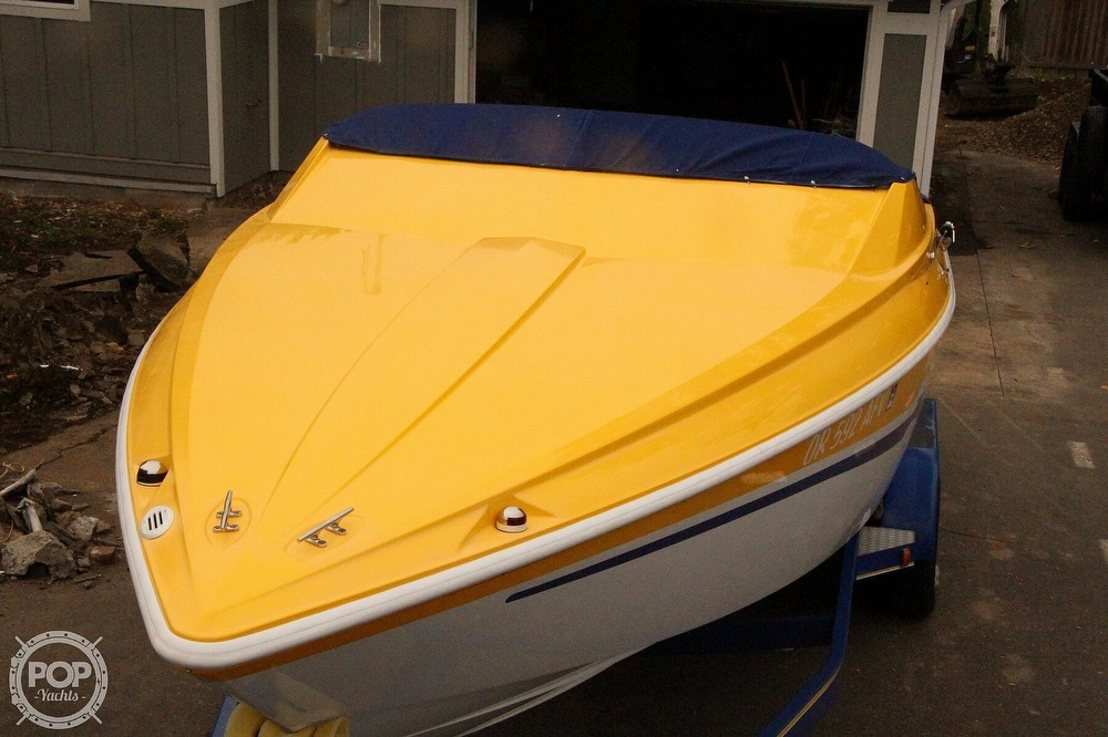 2005 Baja boat for sale, model of the boat is Outlaw & Image # 3 of 40