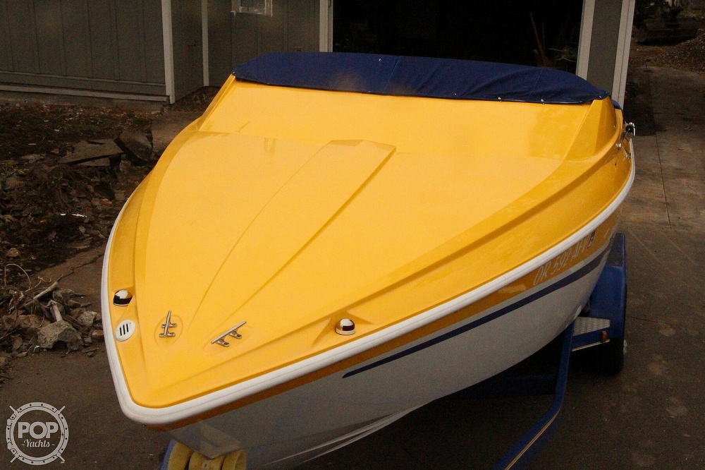 2005 Baja boat for sale, model of the boat is Outlaw & Image # 7 of 40