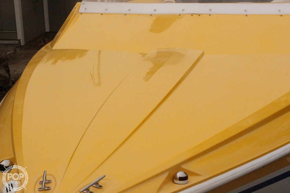 2005 Baja boat for sale, model of the boat is Outlaw & Image # 8 of 40