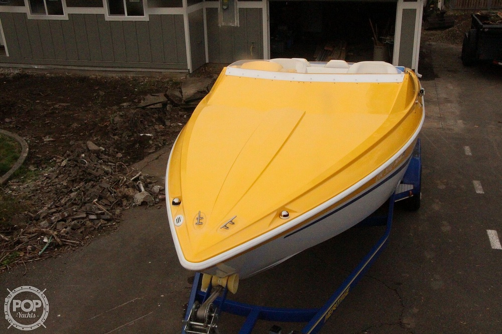 2005 Baja boat for sale, model of the boat is Outlaw & Image # 9 of 40