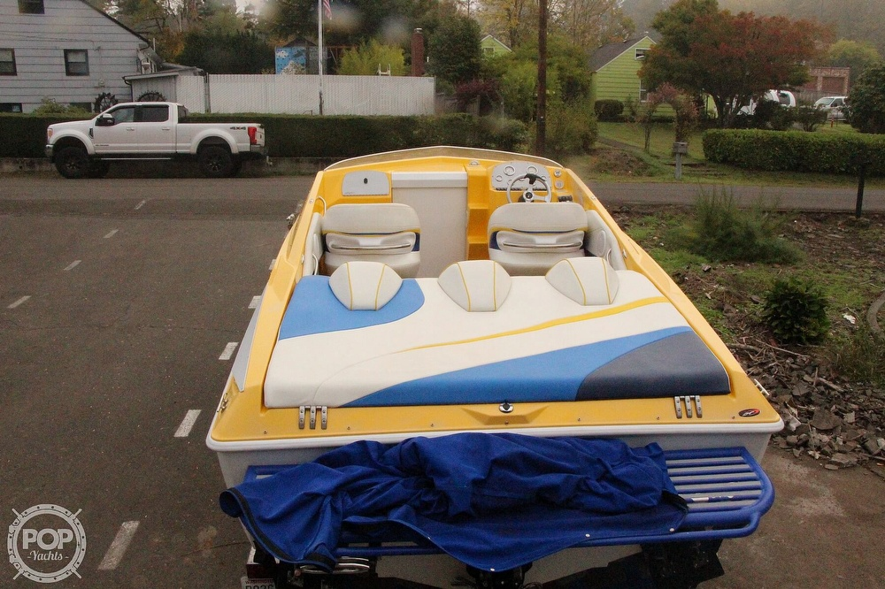 2005 Baja boat for sale, model of the boat is Outlaw & Image # 4 of 40