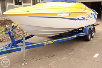Baja 25 Outlaw, 25, for sale - $38,900