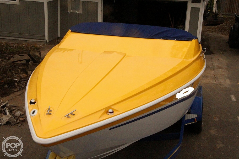2005 Baja boat for sale, model of the boat is 25 Outlaw & Image # 2 of 40